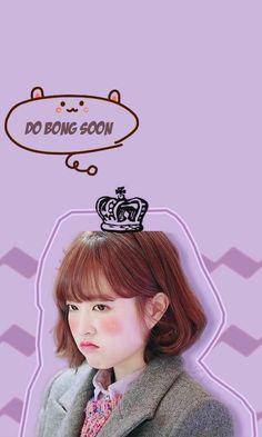 Strong Woman Do Bong Soon Wallpaper #parkhyungsik #parkboyoung / Twitter