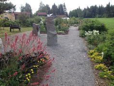 Takalo-Roppolan puutarha- ja mansikkatila: Hyi, kuinka rumaa