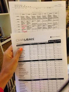 Worksheets Chalean Extreme Worksheets chalean extremepiyo hybrid month 1 fit mama pinterest extreme tracking sheets