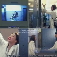 @Megan Ward Ward B. this is from that drama with the Korean alien. :D
