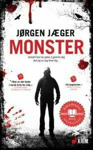 Jørgen Jæger -- Monster (8)