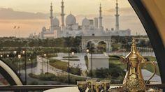 MILKSHAKE com Leite de CAMELO em Abu Dhabi - Diz Aí Gi
