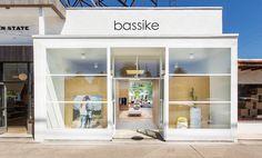 C Social Front. Spotlight: Bassike
