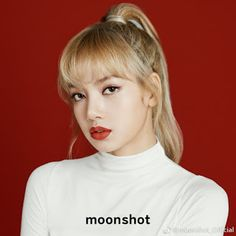 Lisa For Moonshoot Korea 2019 Pictorial - Lisa Blackpink Kim Jennie, South Korean Girls, Korean Girl Groups, K Pop, Lisa Blackpink Wallpaper, Blackpink Members, Kim Jisoo, Blackpink Lisa, Poses