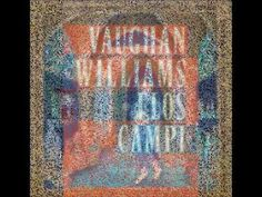 """Vaughan Williams: """"Flos Campi"""" (part 1 of 2) - YouTube"""