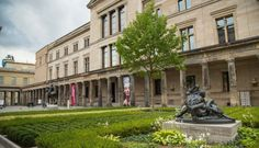 Neues Museum, Things To Do, Berlin - The Neues Museum houses the Egyptian, well as the Pre and Early History Collections and is also worth a visit to see the ma... - Read More http://www.mydestination.com/berlin/things-to-do/1151131/neues-museum