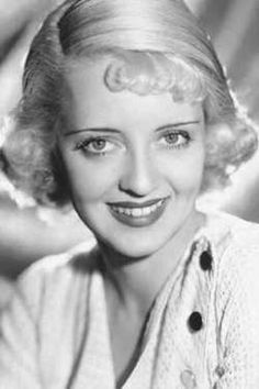 Love Those Classic Movies!!!: In Pictures: Bette Davis