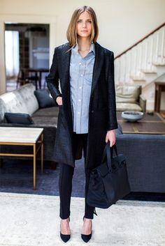 Coats & Jackets   Emerson Fry