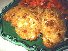 Przepis na Kurczak Caesar - MniamMniam.com Chicken, Meat, Food, Essen, Meals, Yemek, Eten, Cubs
