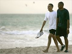 Party Time! Obamas Heading Back To Hawaii For Another Taxpayer-Funded Vacation… | Weasel Zippers