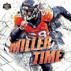 Football Advice You Will Not Find Anywhere Else Denver Broncos Pictures, Denver Broncos Football, Go Broncos, Broncos Fans, Best Football Team, Broncos Gear, Sport Football, Football Players, Super Bowl