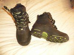 Columbia Bugabootoo Winter Boots sz 7.5  Waterproof, Insulated Sportswear  #columbia