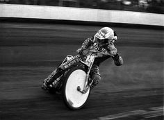Tony Rickardsson, retired Swedish motorcycle speedway rider. He is widely acknowledged as being the most successful speedway rider of the current era, having won six Speedway World Championship titles in 15 attempts.