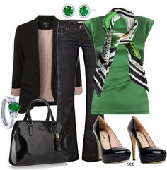 """""""Emerald"""" by coombsie24 on Polyvore"""