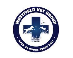 #Logo #Design for Westfield Veterinary Group.