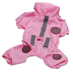 Namsan Double Layer Raincoat For Doggie Puppy Pets Dogs -Extra Large/XL -Pink ** Insider's special review you can't miss. Read more  (This is an amazon affiliate link. I may earn commission from it)