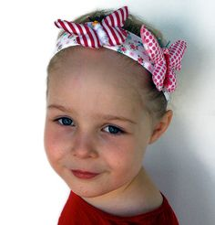 Happy Butterfly Headband for little girls by MissAdorable on Etsy, $22.50