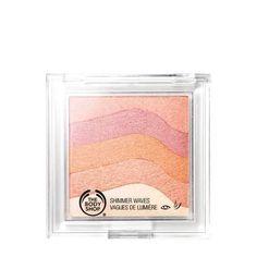 Shimmer Waves Image