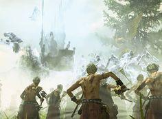 #totalwar #warhammer #fantasy