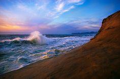 Oregon Coast, Oregon