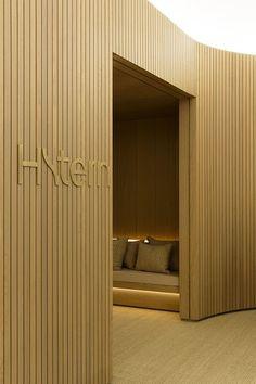 WAN INTERIORS:: H.STERN by Studio Arthur Casas in New York