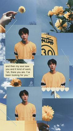 Ideas for bts wallpaper aesthetic jin Bts Wallpapers, Bts Backgrounds, Aesthetic Backgrounds, Aesthetic Wallpapers, Bts Jin, Bts Pictures, Photos, K Wallpaper, Billboard Music Awards