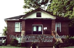 Help support A New Roof for The Texas Music Barn .