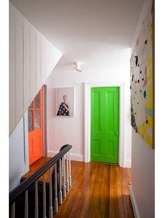Des éclats de couleur pour votre intérieur ? Voici comment vous y prendre ! - Livios