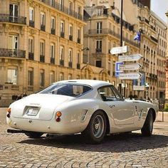 Old Sports Cars, Sport Cars, Classic Motors, Classic Cars, Futuristic Cars, Grand Palais, Unique Cars, Top Cars, Car In The World