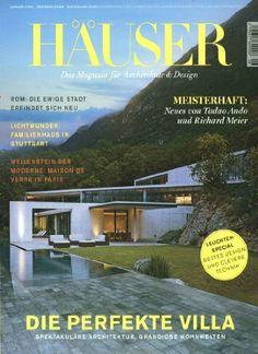 der anspruchsvolle und stilpr gende klassiker architektur die wohn und lifestyle zeitschrift. Black Bedroom Furniture Sets. Home Design Ideas