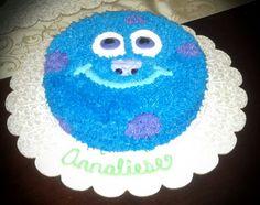 Sully cake