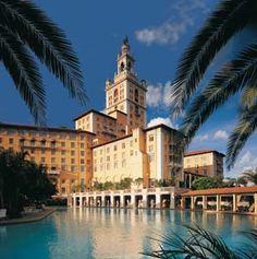 Biltmore Hotel Miami Coral Gables Miami, Miami, FL at getaroom. The best hotel rates guaranteed at Biltmore Hotel Miami Coral Gables Miami. Save Money on hotel rooms. Miami Beach, Miami Pool, South Beach, Miami Florida, South Florida, Miami City, Visit Florida, Biltmore Estate, Florida