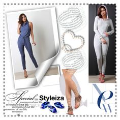 """""""Styleiza 9/50"""" by nejrasehicc ❤ liked on Polyvore featuring Styleiza"""