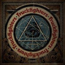 Truckfighters - Universe  #truckfighters