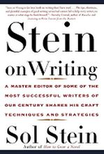 Stein On Writing -- Great Writing Books Part 3 www.yvonneventresca.com/1/post/2014/02/friday-five-plus-8-writing-books-suggested-by-word-pop-readers.html