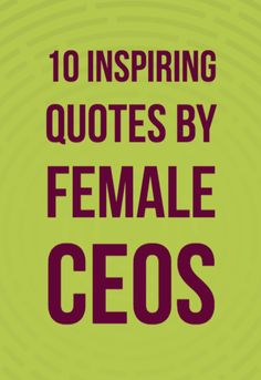 Quotes About Leadership : Inspiring career quotes from female CEOs. - Hall Of Quotes Quotes Dream, Life Quotes Love, Change Quotes, Quotes To Live By, Citations Business, Business Quotes, Yoga Quotes, Motivational Quotes, Inspirational Quotes