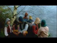 Efteling sprookjes - Klein Duimpje