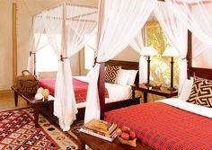 Mara Safari Club, Africa
