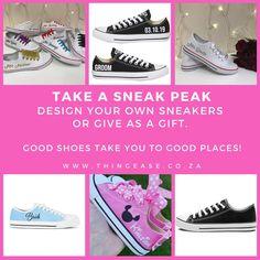 Calling all SNEAKERHOLICS. Take a sneak peak. I make shoe contact before I make eye contact.   #sneakers #supreme #sneakernews #like #solecollector #igsneakercommunity #instagood #hype #streetstyle #sepatucewek #instakicks #kicksoftheday #sneakerporn #shoesaddict  #sneakerholics Design Your Own Sneakers, How To Make Shoes, Canvas Sneakers, Supreme, Kicks, Take That, Pairs, Eye, Twitter