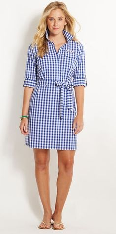 I need to find a cheaper version of this... Gingham Klänning 4cd2d46835cbf