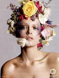 Olga Maliouk - Photo - Fashion Model - ID433187