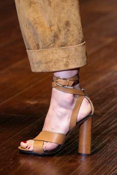 2015 İlkbahar İçin Bayan Ayakkabı Trendleri - Gucci