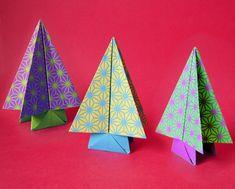 折り紙で楽しく能力を育もう!⑮ 飾れる!ツリーおりがみ ツリーをお子さまと楽しく折ってみませんか。一枚の折り紙ででき、ちゃんと自立するので、お部屋に簡単に飾れます。小さくてかわいらしいツリーをぜひ折ってみてください。