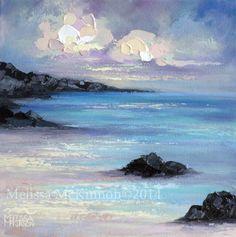 landscape paintings   Melissa McKinnon: Artist