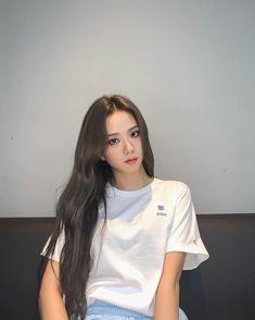 South Korean Girls, Korean Girl Groups, South Korea News, Park Chaeyoung, Ji Soo, Blackpink Jisoo, Only Girl, Blackpink Jennie, The Most Beautiful Girl