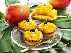 PABLOミニサイズ初の果実タルトとろけるごろごろマンゴーを数量限定発売