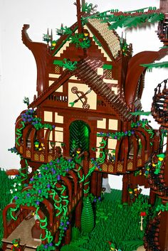 Forestmen Sharpshooters Guild   Flickr - Photo Sharing!