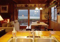 Ocean Kitchen view