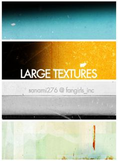30 textures for graphic designers
