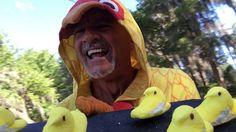 The Ultimate Man Chicken. This Chicken be Kickin.